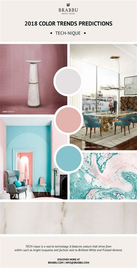 home interior color trends home d 233 cor ideas with 2018 pantone s color trends