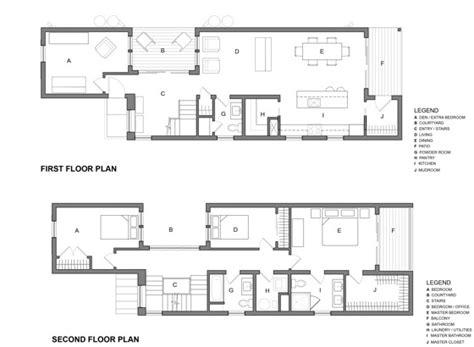 Prefabricated Floor Plans by Chicago S First Prefab Modular House Bob Vila