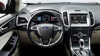 ford edge 2 0 tdci titanium powershift 2016 review by