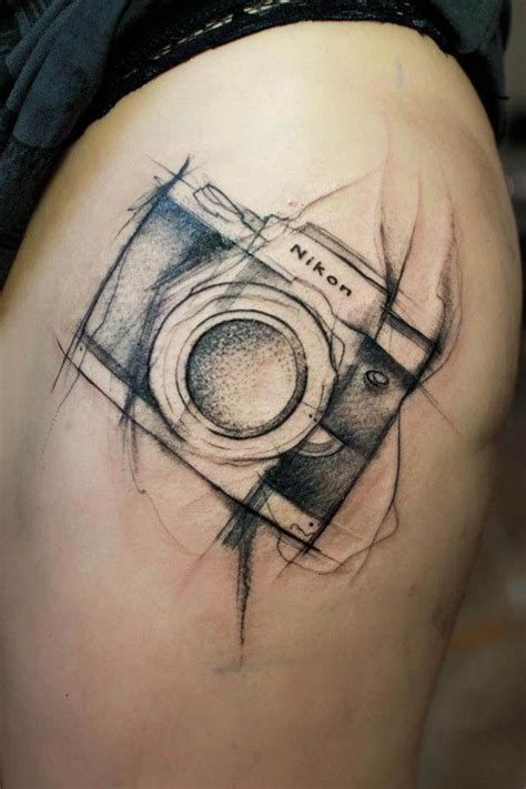 camera tattoos tattoos and designs page 25