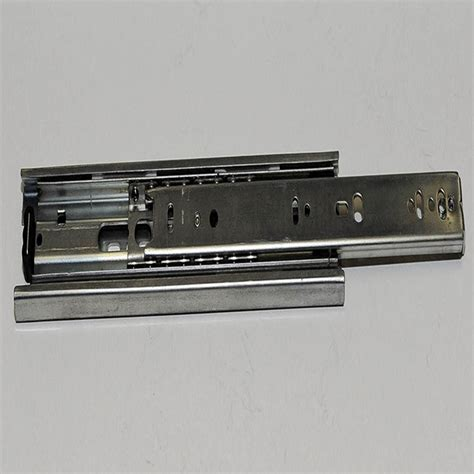 large industrial drawer slides 10 inch drawer slides accuride 3832 medium duty drawer slide