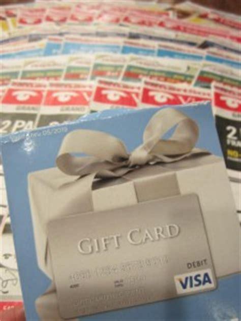 Black Friday Visa Gift Card Deals - 300 visa gift card and 50 coupon inserts black friday giveaway extravaganza