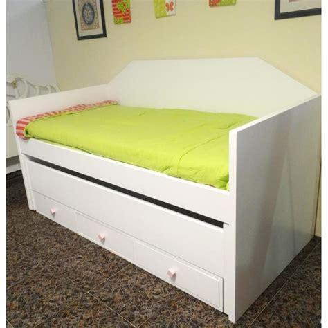 muebles campillo cama nido