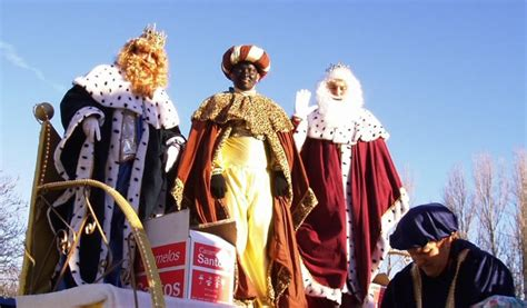 fotos reyes magos feos la personificacion de los reyes magos enigma digitallpost