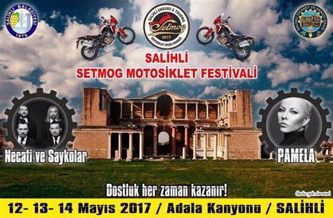 salihli motosiklet festivali   mayis