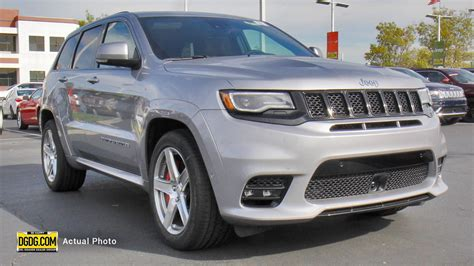 srt jeep 2017 2017 jeep grand srt sport utility in newark