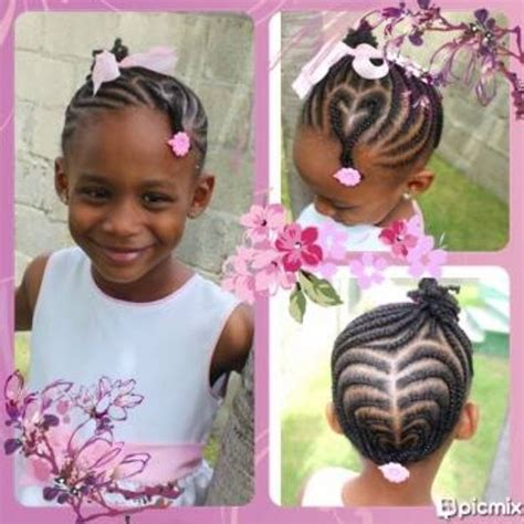 natural hairstyles for little black girls   Check out