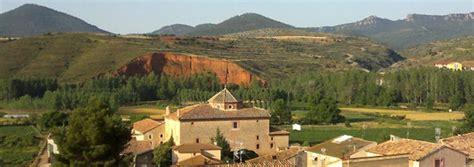 casa rural en albarracin casas rurales en albarracin