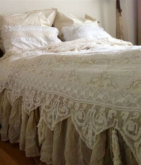 shabby chic bedding ideas diy projects craft ideas  tos  home decor