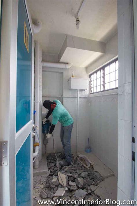 Kitchen Design Hdb resale 4 room hdb renovation kitchen amp toilet by behome