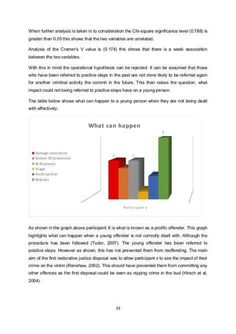 restorative justice dissertation dissertation measure restorative