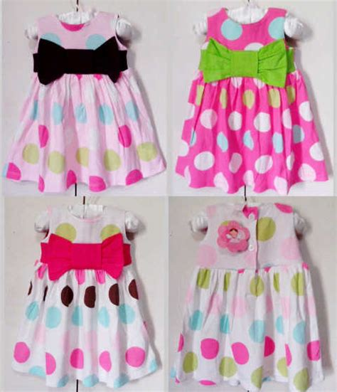 Baju Baby baju dress baby murah images