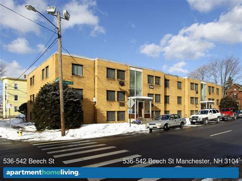 Apartments For Rent Manchester Nh 536 542 Beech St Apartments Manchester Nh Apartments