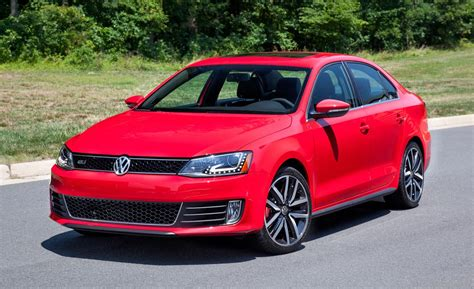 2014 Volkswagen Jetta Gli Photo