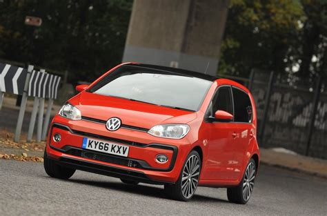 Design Folie Vw Up by 2016 Volkswagen Up 1 0 Tsi High Up Review Autocar