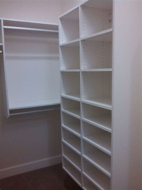 Bathroom Closet Shelves Master Bathroom Closet Organizer Bathrooms Bathroom Closet Bathroom And Organizers