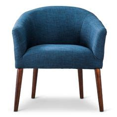 Threshold Barrel Chair by 1000 Ideas About Blue Accent Chairs On Accent