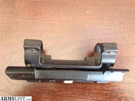 swing savage armslist for sale pachmayr savage 99 swing scope base