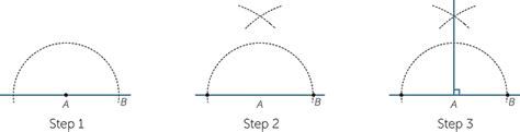 You Can Bisect An Angle Using Paper Folding Constructions - construction