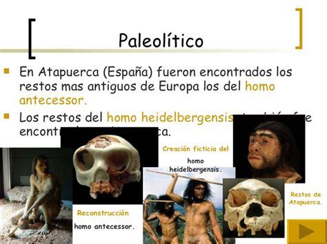 de la prehistoria a la edad moderna ppt de la prehistoria a la edad moderna ppt