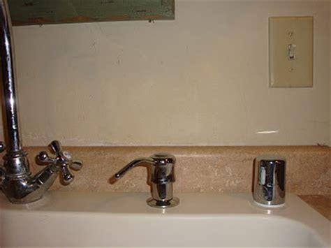 Kitchen Sink Food Dispenser Kitchen Sink Organization Ideas Storage Solutions