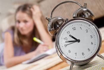 Homework College Time by How Much Time Should Be Spent On Homework