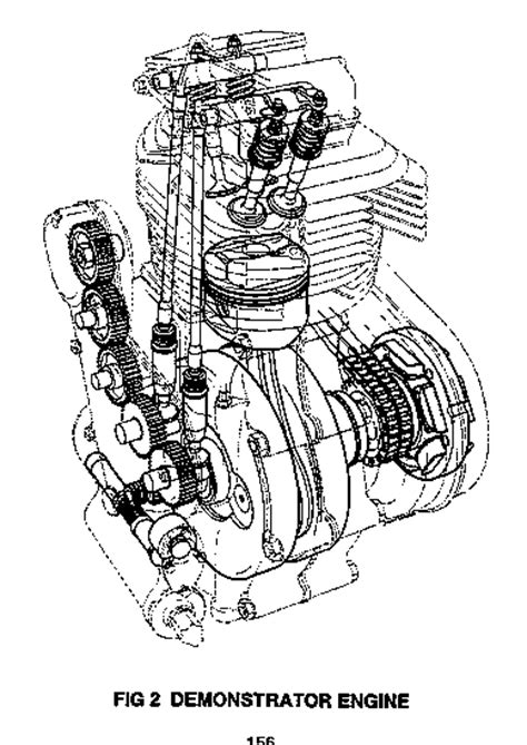 royal enfield motor diagram royal free engine image for