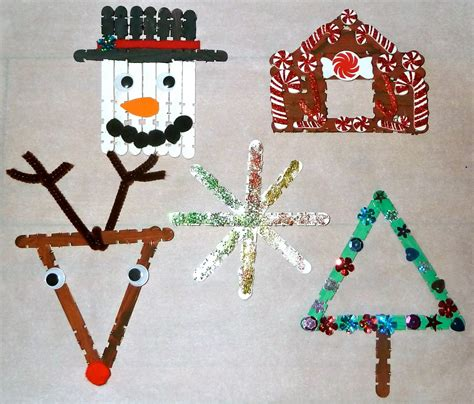 easy kids christmas crafts find craft ideas