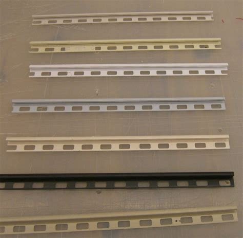 tile edging extruded upvc 6mm tile edge ef18 the one stop plastics shop ltd