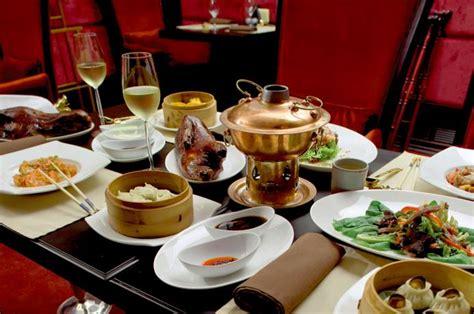 l evoluzione fusion della cucina cinese