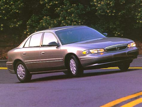 1998 buick century overview cars com 1998 buick century overview cars com