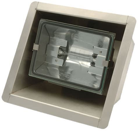tow rax sprlbl aluminum recessed light kit with