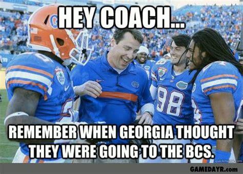 Georgia Memes - sec s best memes in week 8