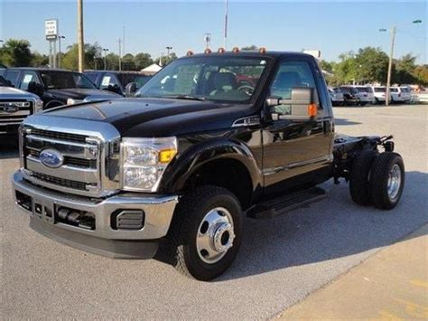 how cars engines work 2012 ford f350 engine control find new 2012 new ford f 350 4x4 regular chassis cab with 6 2l gas engine in siloam springs