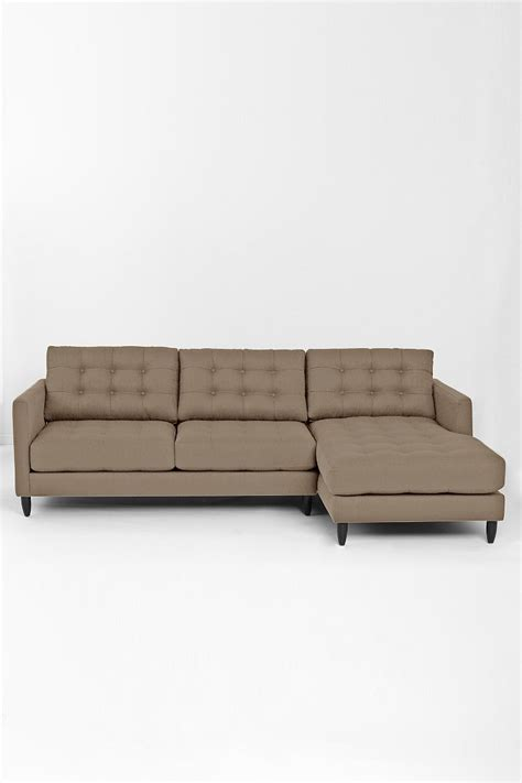 Jackson Sectional Sofa Jackson Right Sectional Sofa Outfitters