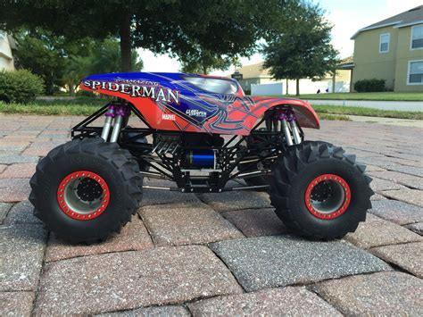 monster jam rc truck we need more solid axle monster trucks rc car action