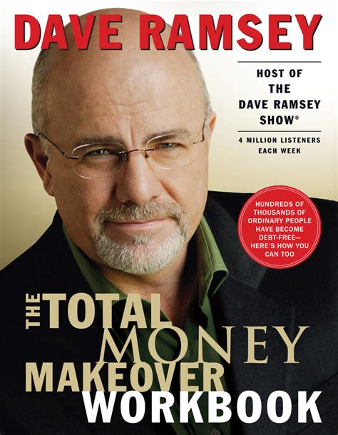 the total money makeover workbook classic edition the essential companion for applying the book s principles books the total money makeover classic edition a