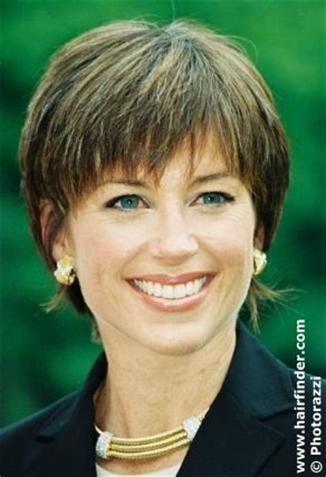 what kind cut did dorthy hammel have pictures portal dorothy hamill wedge haircut