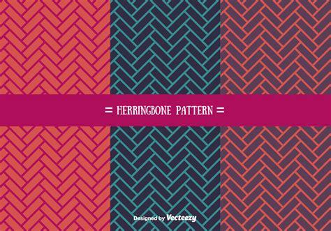 herringbone pattern vector art flat herringbone pattern download free vector art stock
