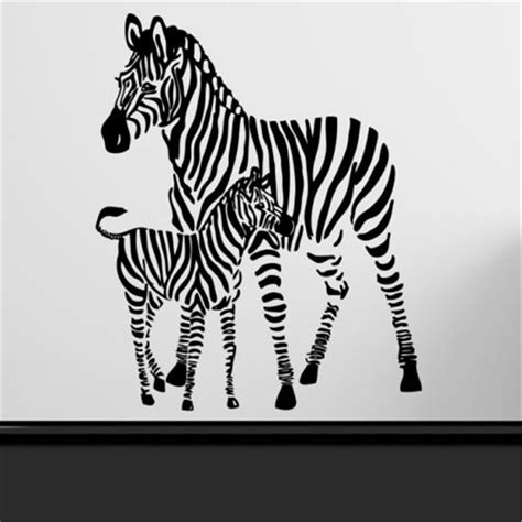 zebra print stickers for walls wall designs zebra wall zebra wall sticker animal print stripes safari bedroom mural
