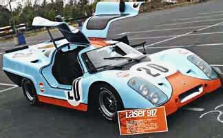 porsche 917 kit car porsche 917 speedsterowners com 356 speedsters 550