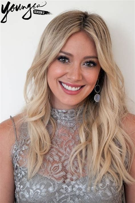 Hair Styler On Tv by 102 Best Images About Hilary Duff Hair On