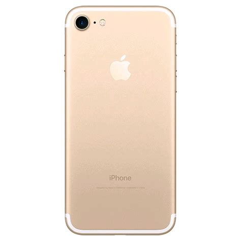 iphone a1660 apple iphone 7 a1660 128gb gold expansys thailand