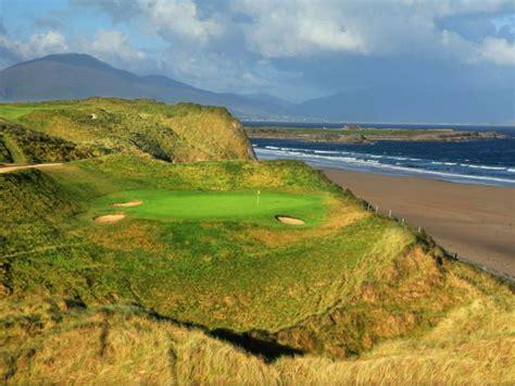 golf courses  ireland golf monthly