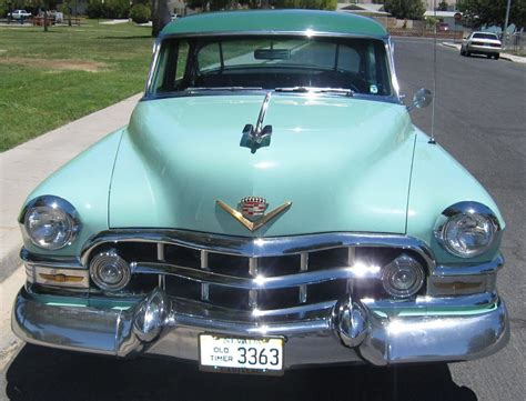 1952 cadillac parts 1952 cadillac series 62 stunning for sale