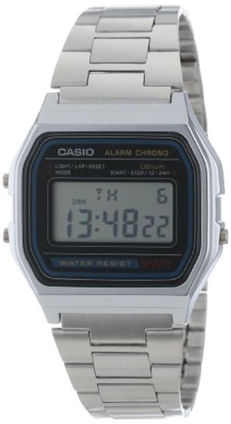 casio a 158wa orologio vintage casio a 158wa orologio vintage marche orologi