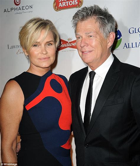 when did yolanda foster start dating david friend reveals david foster s career was overshadowed by