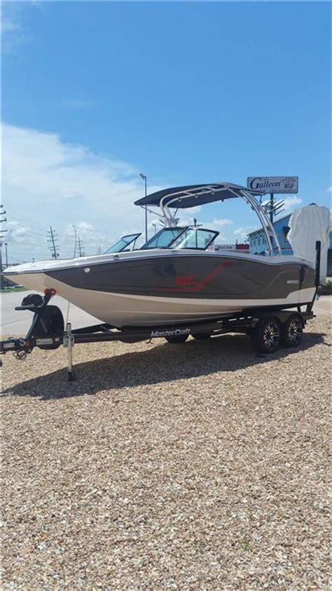 mastercraft boats osage beach 2016 mastercraft nxt22 for sale in osage beach missouri
