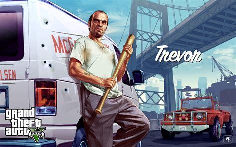 grand theft auto v wikipedia trevor phillips rockstar games wiki