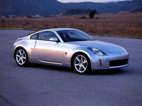 2005 350z nissan 2005 nissan 350z review top speed